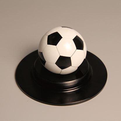 圖片 足球-不鏽鋼款