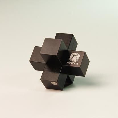 圖片 樸實-mini款太空黑Merlin-Black
