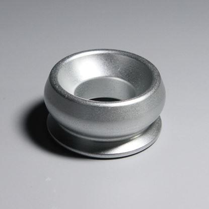圖片 圓形底座-銀