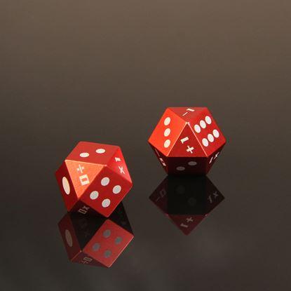 圖片 酷波骰 Cube Dice